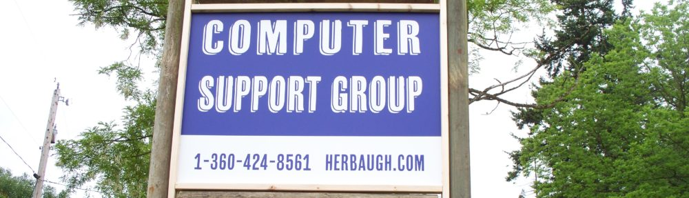 Computer Support Group